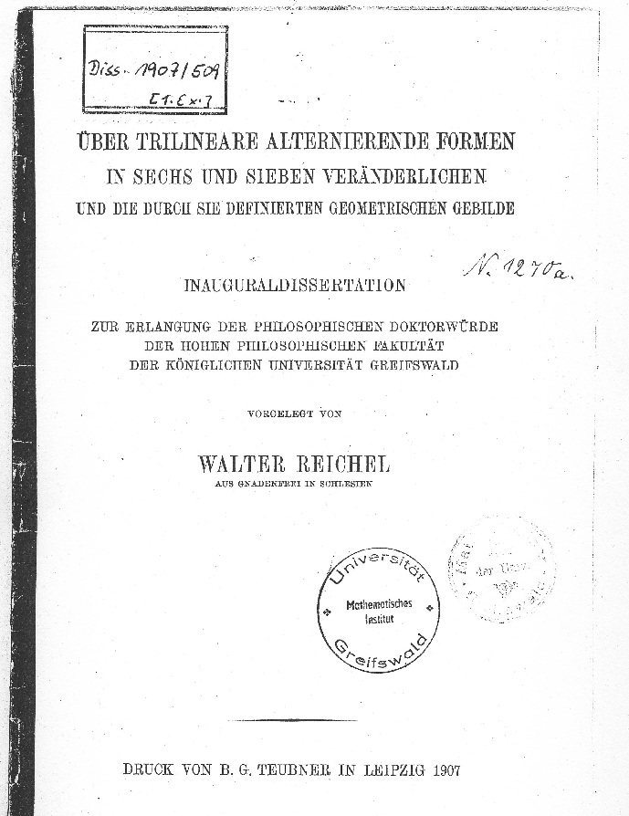 titelseite dissertation tu berlin Search results for: dissertation tu berlin online bewerbung click here for more information.